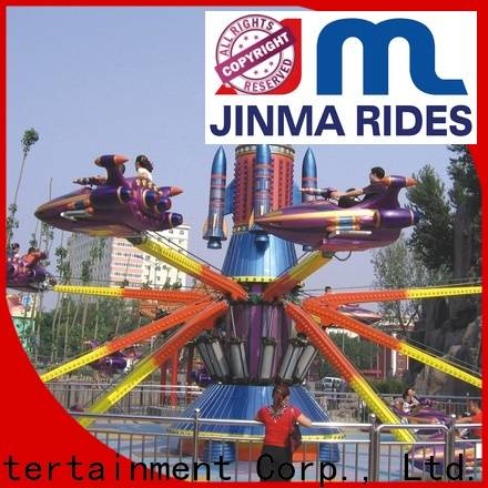 Jinma Rides Custom best teacup carnival ride factory for sale