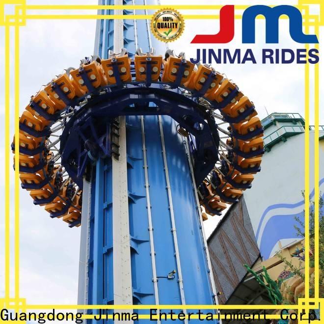 Jinma Rides highest amusement park ride manufacturers on sale