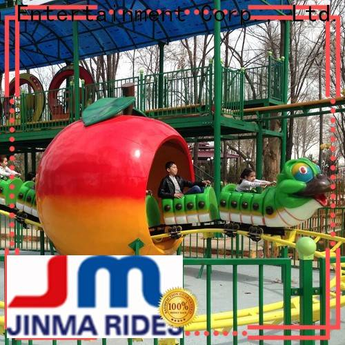 Jinma Rides kiddie rides for sale Suppliers for promotion