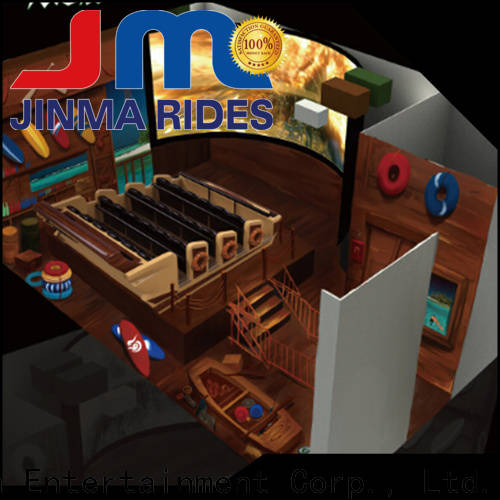 Top theme park dark ride Suppliers for promotion