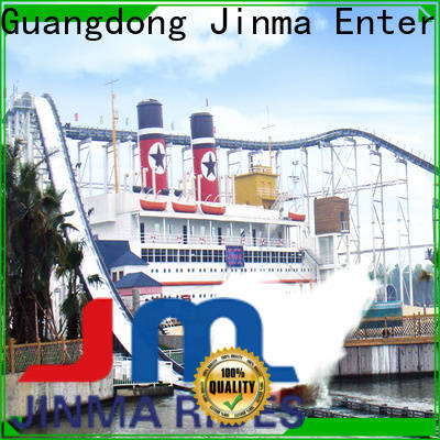 Jinma Rides amusement park water rides for business for sale