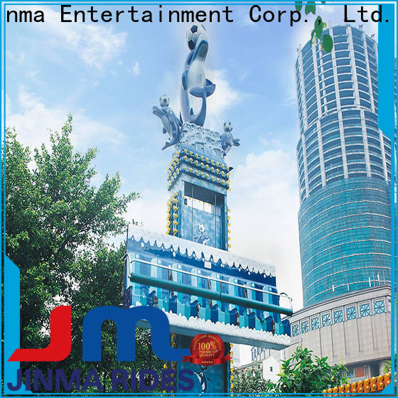 Jinma Rides ODM best kiddie carnival rides for sale Supply for promotion