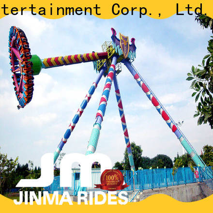 Jinma Rides Bulk purchase high quality six flags baby rides Suppliers on sale