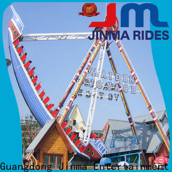 Jinma Rides Wholesale ODM ship ride Supply for promotion