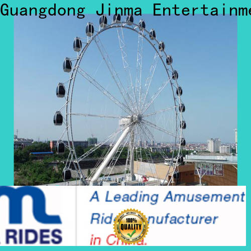 Jinma Rides fairy wheel manufacturers on sale