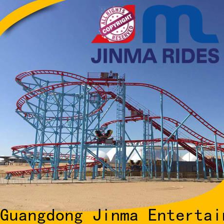 Bulk buy custom best roller coasters in the world design for sale