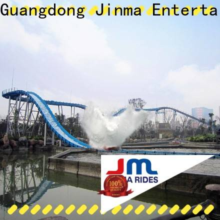 Jinma Rides scary water rides company on sale