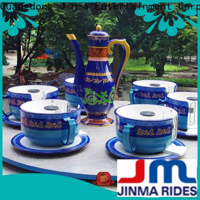 Jinma Rides six flags baby rides for business on sale