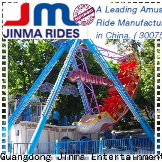 Custom high quality pendulum amusement ride factory for promotion